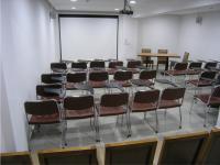Χώρος Συνεδριάσεων